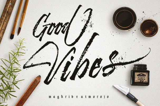 Download Bladekade font (typeface)