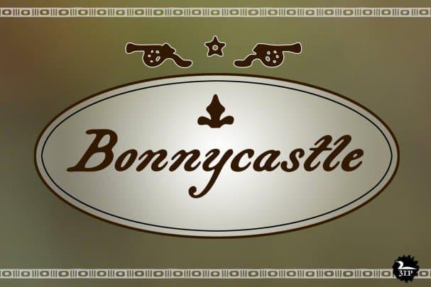 Download Bonnycastle font (typeface)