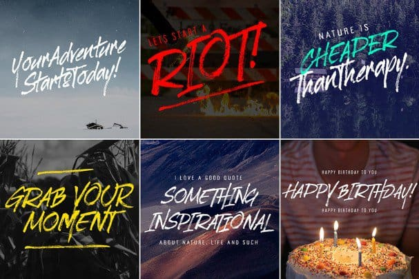 Download Whicker Duo font (typeface)