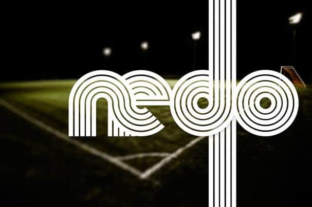Download Nedo font (typeface)