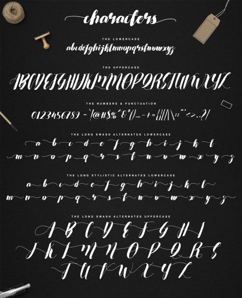 Download Wonder Sunshine Typeface font (typeface)
