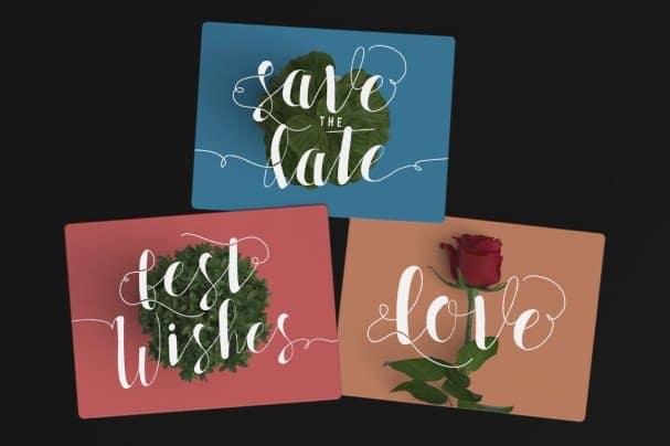 Download Allia Typeface font (typeface)