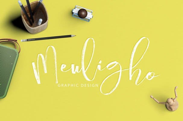 Download Hello Gabhila font (typeface)