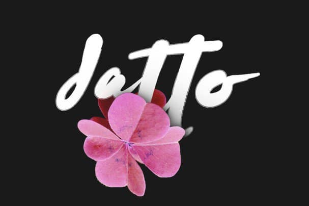 Download Datto Typeface font (typeface)