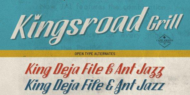 Download CA Spy Royal font (typeface)