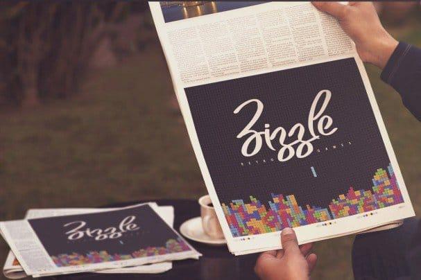 Download Big Eddie Script Typeface font (typeface)