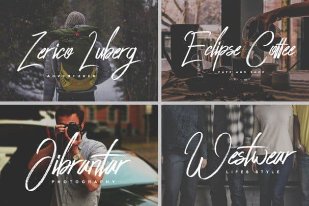 Download Peace Maker - Handletter Font font (typeface)