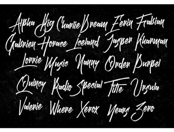 Download Dream Big font (typeface)