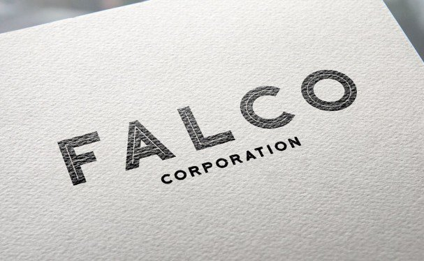 Download FALCO font (typeface)