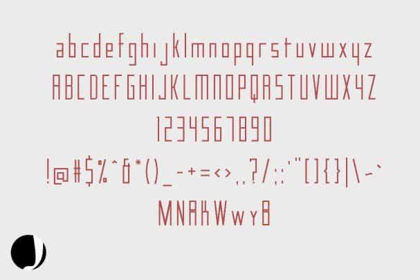 Download Manurewah font (typeface)