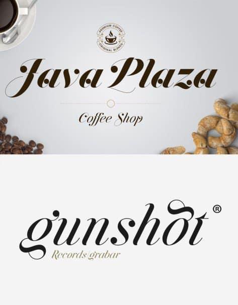 Download Jitzu Typefamily font (typeface)