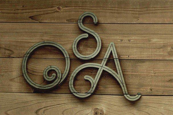Download Ocela Typeface font (typeface)