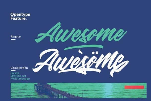 Download Kindness Typeface 3 font (typeface)