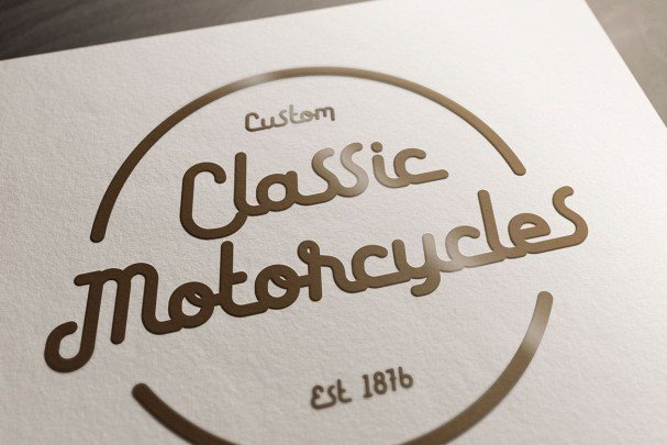 Download Marbelous Script font (typeface)