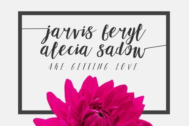 Download Adellove Typeface font (typeface)
