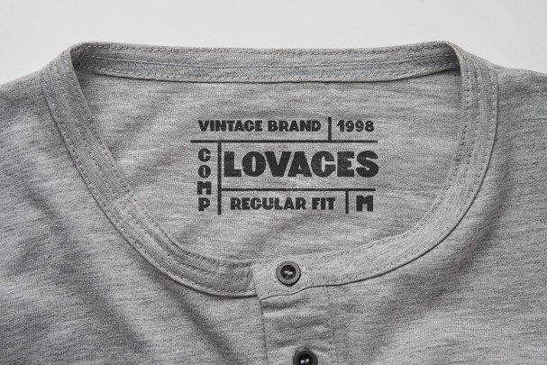 Download Lovage Font font (typeface)