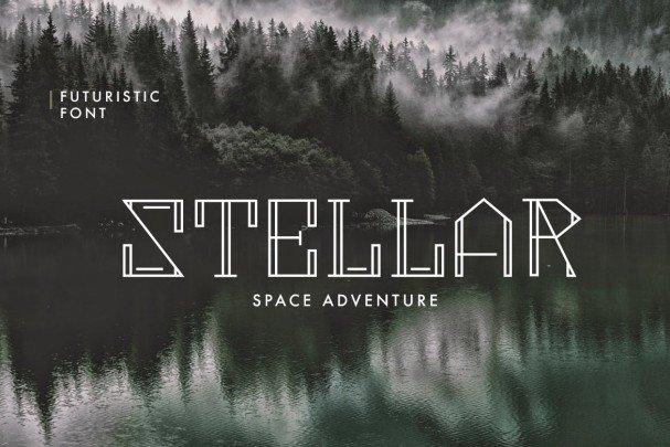 Download Metropolia - Futuristic font font (typeface)