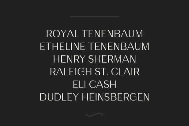 Download Etheline font (typeface)