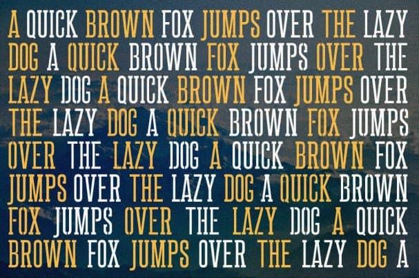 Download LUNA font (typeface)