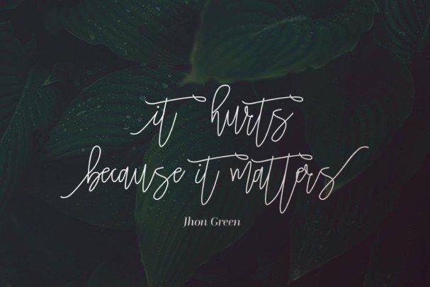 Drama Queen Script font free download Ⓐ AllBestFonts com