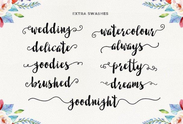Download Fabulous Script font (typeface)