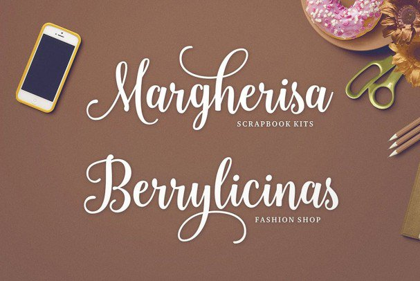 Download Sweetness Script font (typeface)