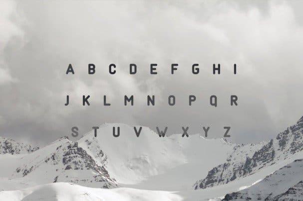 Download Fairwind font (typeface)