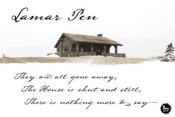 Download Lamar Pen font (typeface)