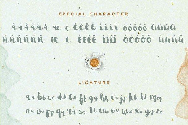 Download Astrud Miller font (typeface)