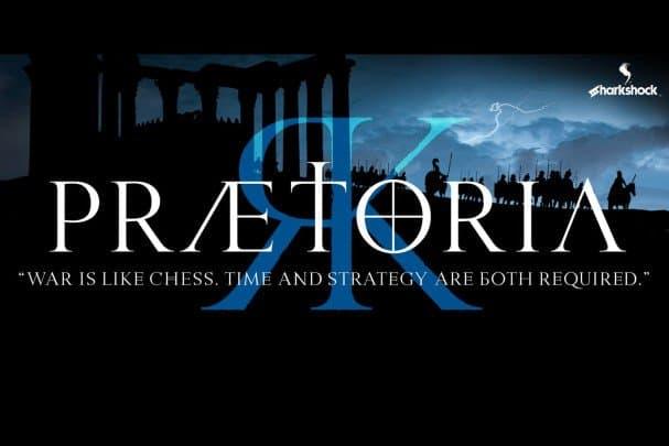 Download Praetoria font (typeface)