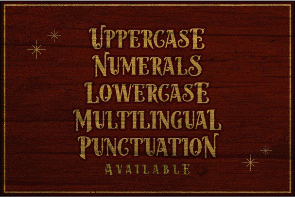 Download Moyers Typeface font (typeface)