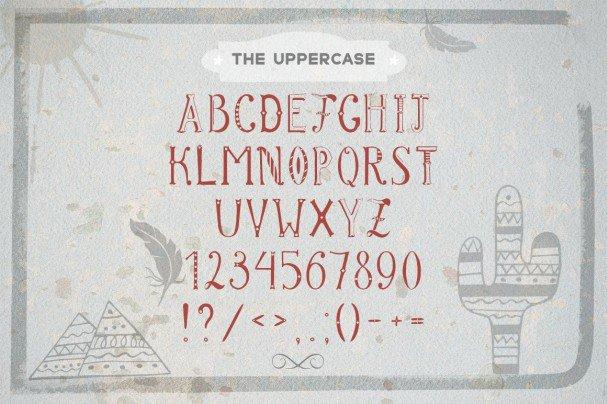 Download Patrick & Lettering Kit font (typeface)