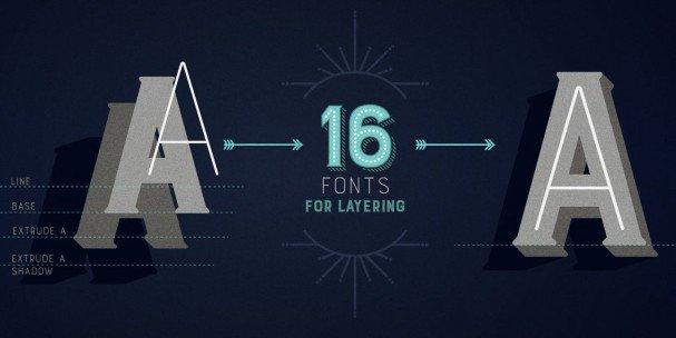 Download Burford Inline font (typeface)