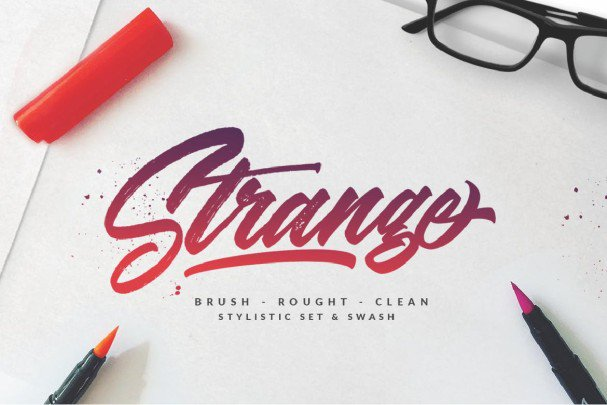 Download Kindness Typeface 3 Font font (typeface)