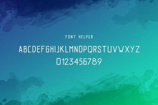 Download Kelium font (typeface)