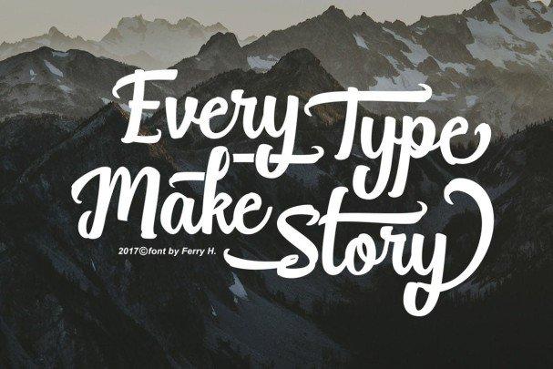 Download Break Stones Pro font (typeface)
