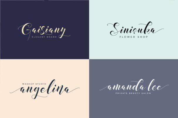 Download Illusias font (typeface)