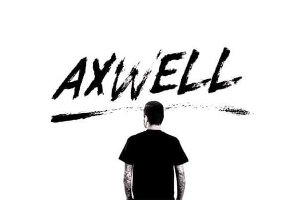 Download Axwell Brush font (typeface)