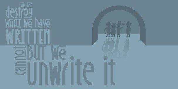 Download Nadsat font (typeface)