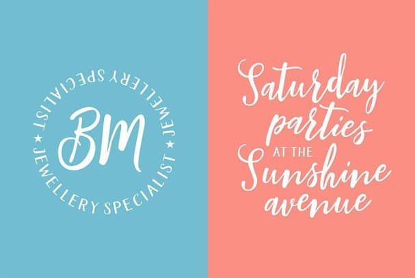 Download Blishfully Font Duo font (typeface)