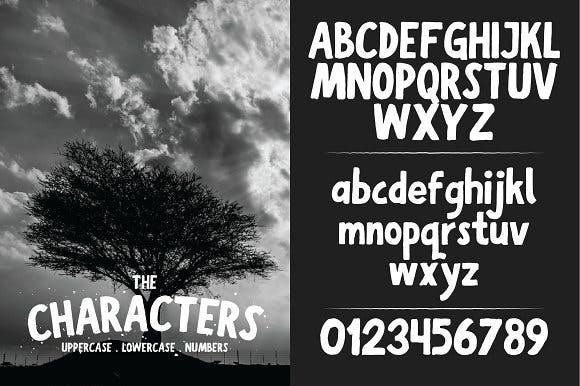 Download Boldoa Mat font (typeface)