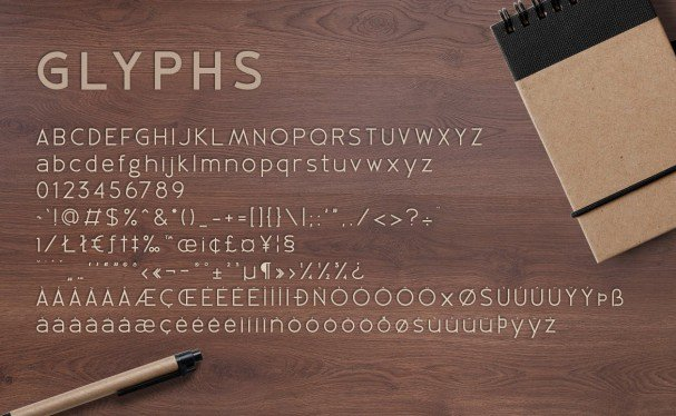 Download Chronograph font (typeface)