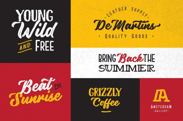Download Drustic Dialy font (typeface)