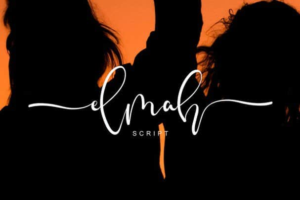 Download Elmah font (typeface)