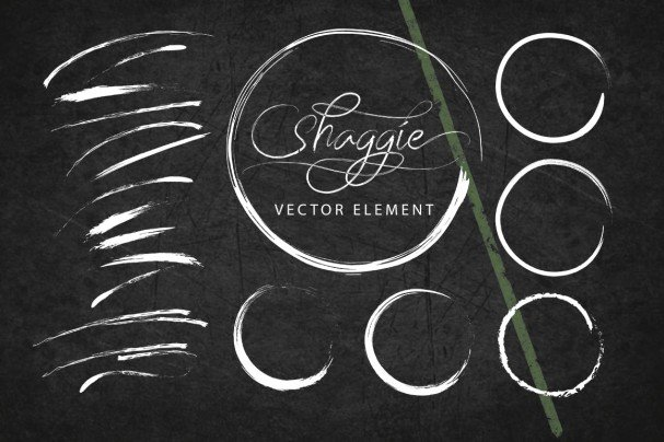Download Shaggie font (typeface)
