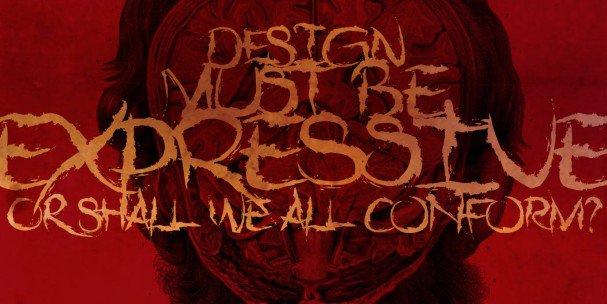 Download Dejecta font (typeface)