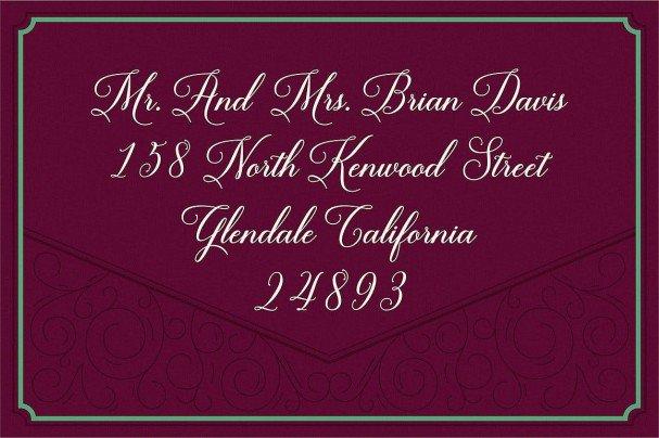 Download Brenda Script font (typeface)