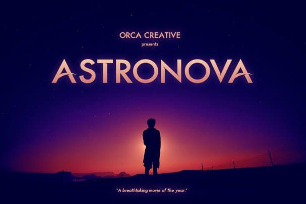 Download Astronova font (typeface)