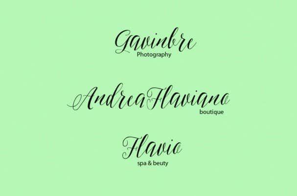 Download Sheilova Script font (typeface)