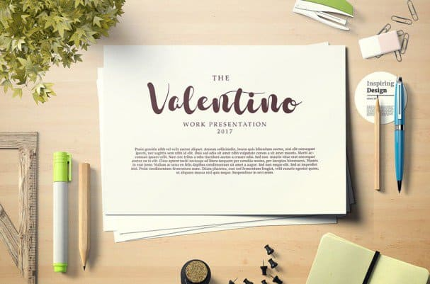Download Mailitta font duo font (typeface)
